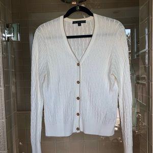 Brooks Brothers cardigan - size L